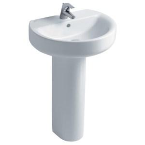 Ideal Standard Concept Sphere 55cm Washbasin 1 Taphole E7862