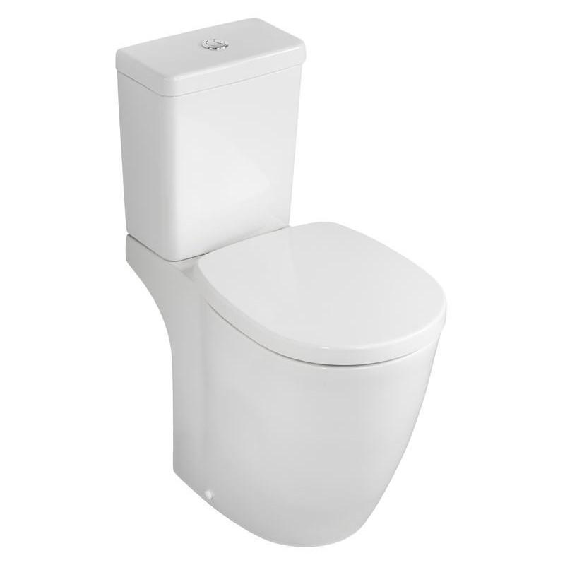 Ideal Standard Concept 4/2.6 Litre Close Coupled Cistern E7969