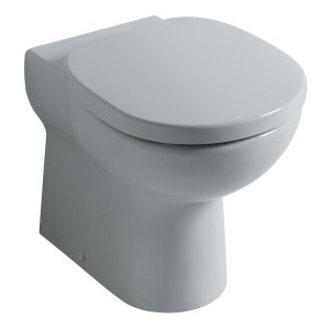 Ideal Standard Studio Back To Wall WC E8016