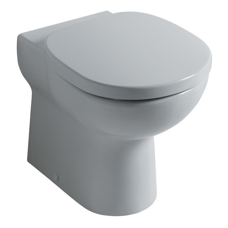 Ideal Standard Studio Back To Wall Toilet with Standard Seat