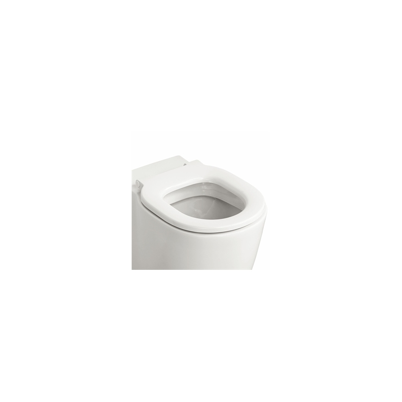 Ideal Standard Concept Toilet Seat No Cover K7060 White