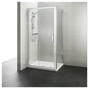 Ideal Standard Connect 2 1000mm Slider Shower Door K9394