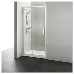 Ideal Standard Connect 2 1100mm Slider Shower Door K9395
