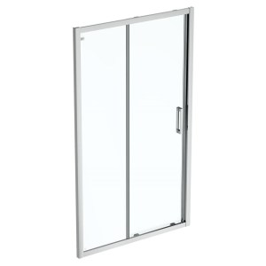 Ideal Standard Connect 2 1200mm Slider Shower Door K9396