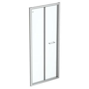 Ideal Standard Connect 2 900mm Bifold Shower Door K9399