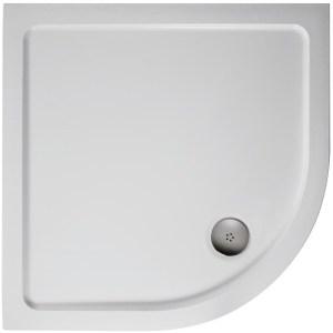 Ideal Standard Simplicity 900mm Quadrant Tray Flat Top L5101
