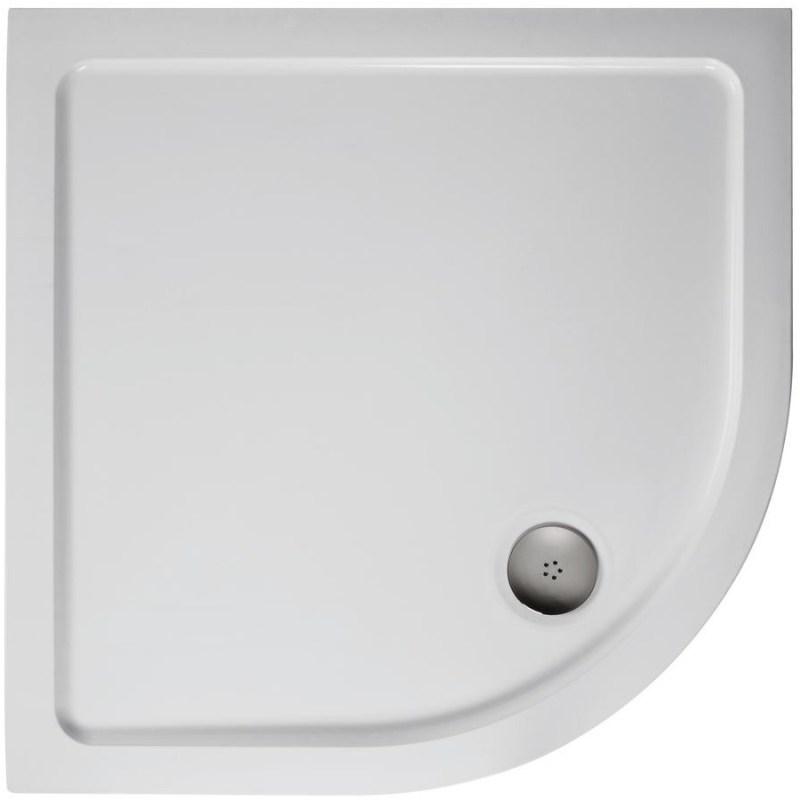 Ideal Standard Simplicity 1000mm Quadrant Tray Flat Top L5102