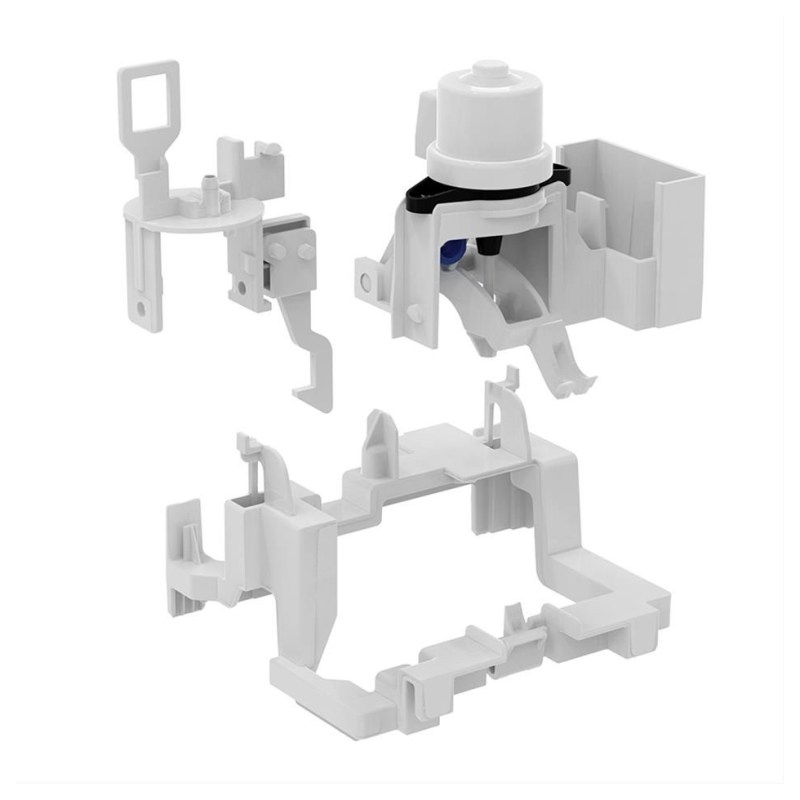 Ideal Standard Prosys Conversion Kit for Infared Flushplates E1 & E3