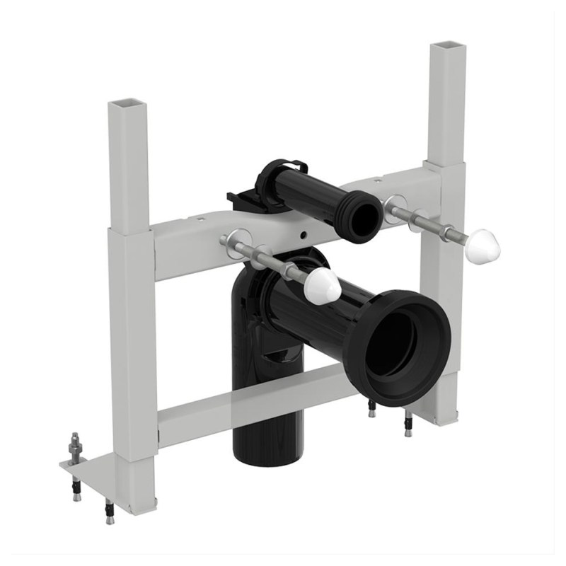 Ideal Standard Prosys Freestanding Half Frame for Wall Hung WC Pans