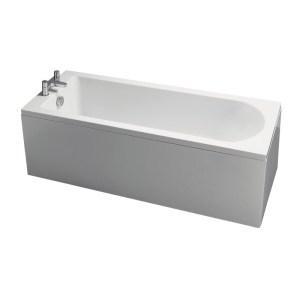 Ideal Standard Tesi 160 x 70cm Bath T0001 White
