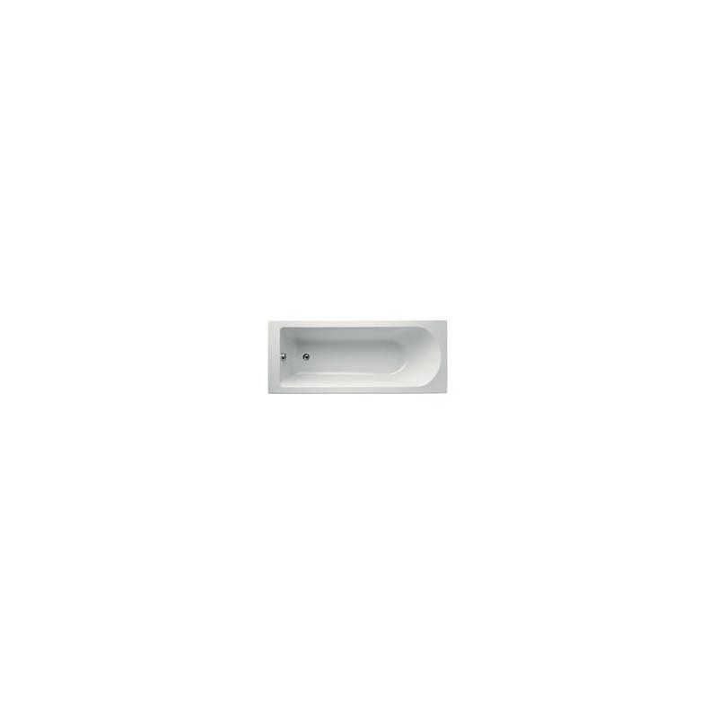Ideal Standard Tesi 170 x 70cm Water Saving Bath T0009 White