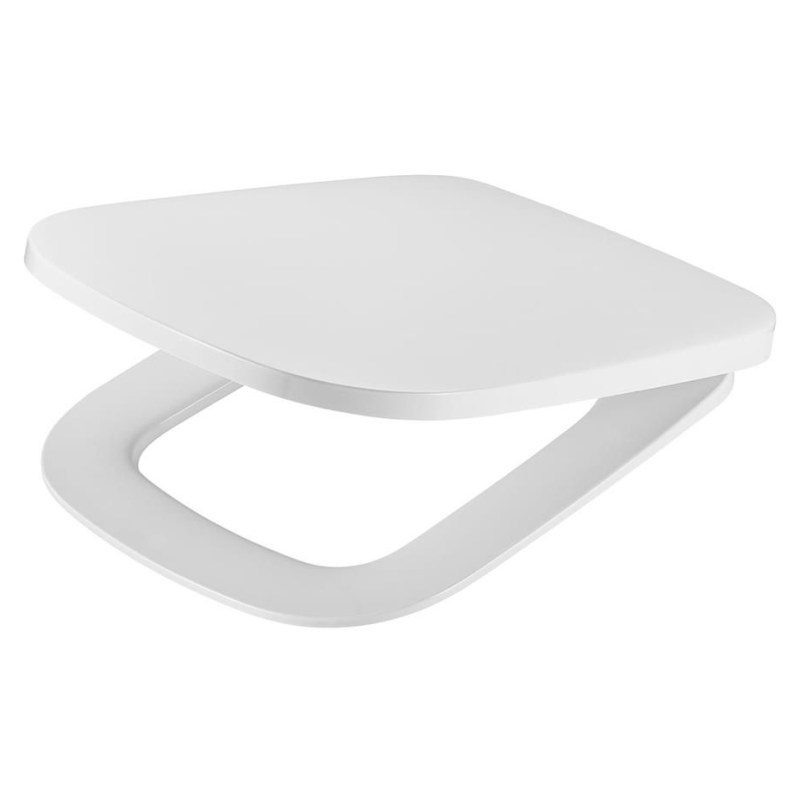 Ideal Standard Studio Echo Wall Hung WC Pan & Slow Close Seat Pack