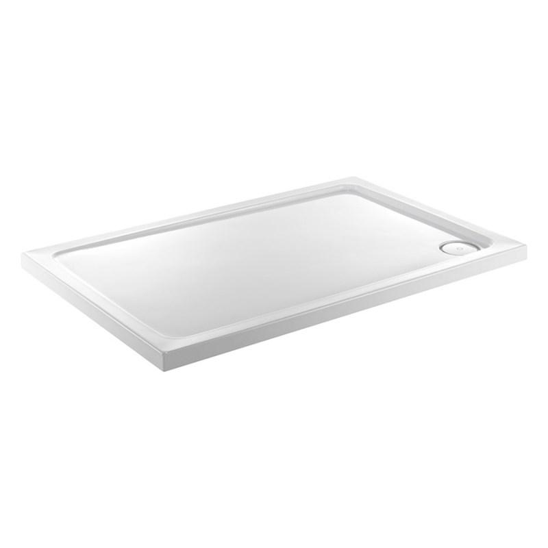 Just Trays Fusion 1500x900mm Rectangular Shower Tray Anti-Slip