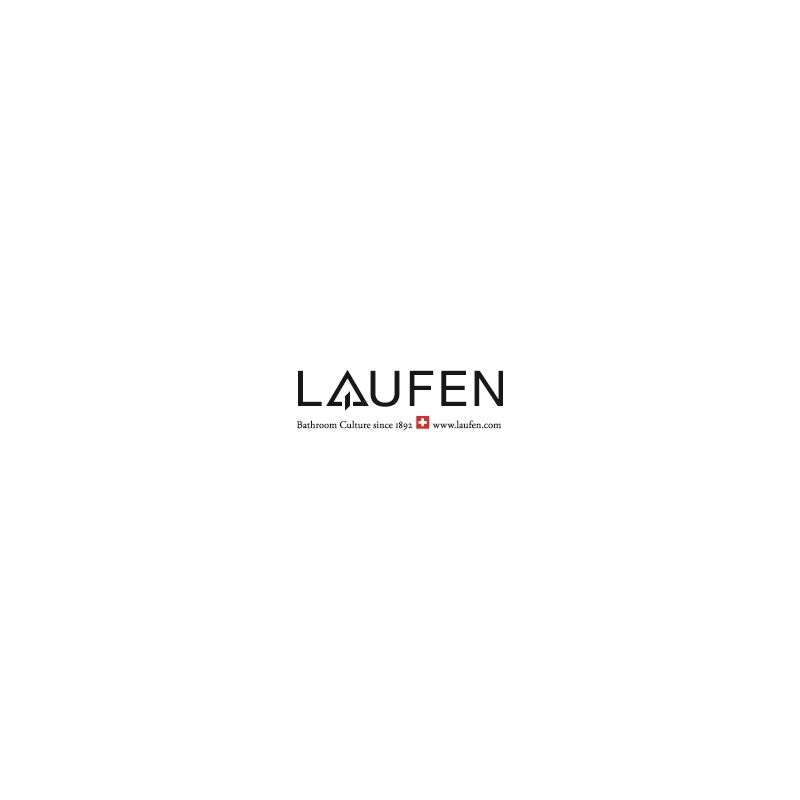 Laufen Mounting Set for Bowls M10x140