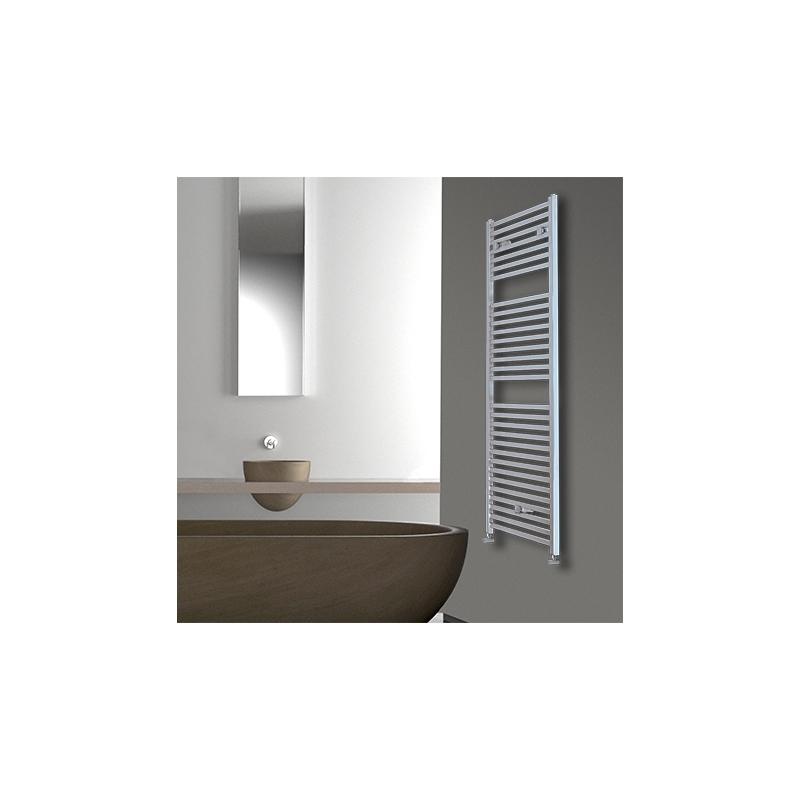 Lazzarini Todi 1703x500mm Chrome Towel Warmer