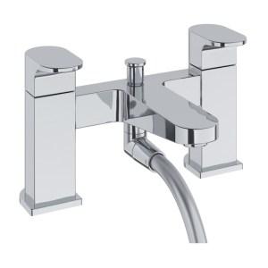 Methven Amio Deck Mounted Bath Shower Mixer