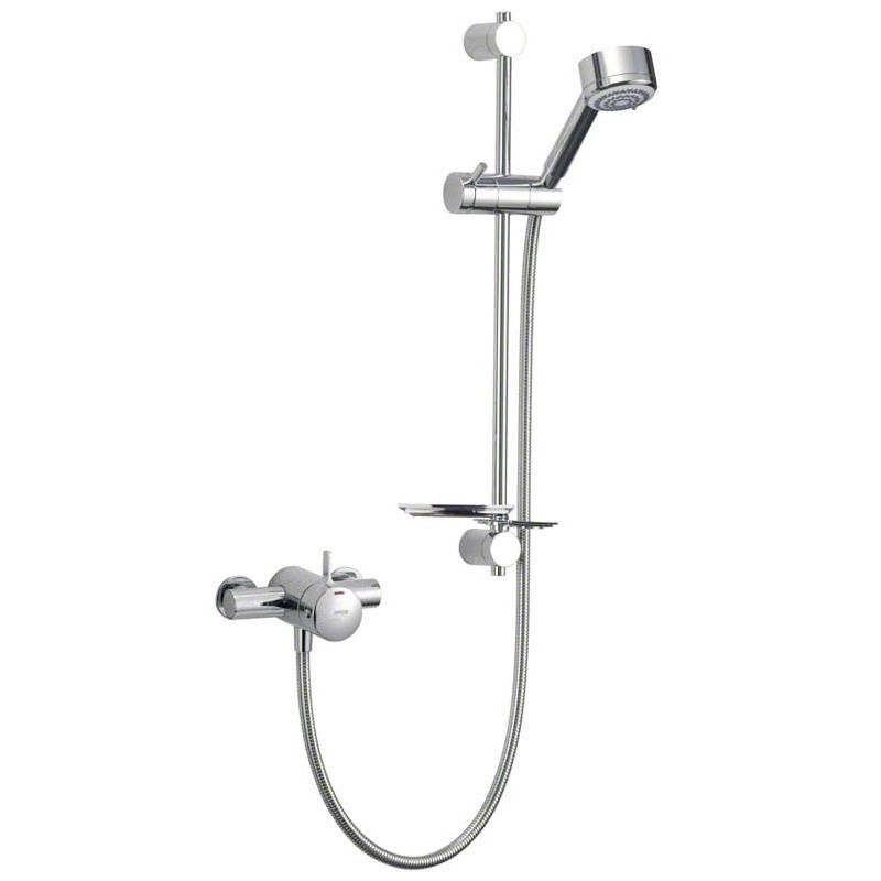 Mira Select EV Mixer Shower