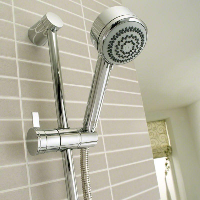 Mira Miniduo BIV Mixer Shower