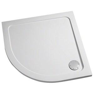 Mira Flight Low Quadrant 900x900 0 Upstands Shower Tray
