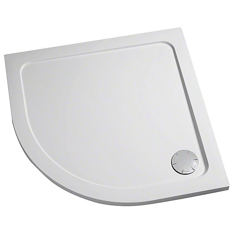 Mira Flight Low Quadrant 800x800 0 Upstands Shower Tray