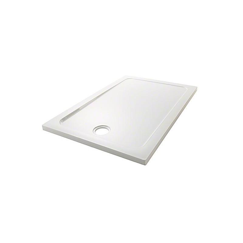 Mira Flight Safe Rectangle 1200x900 0 Upstands Shower Tray