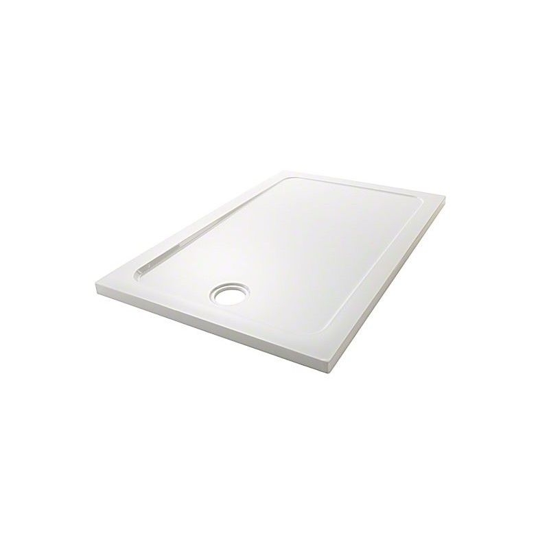 Mira Flight Low Rectangle 1700x900 0 Upstands Shower Tray