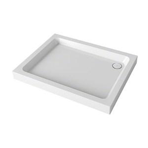 Mira Flight Square 800x800 0 Upstands Shower Tray