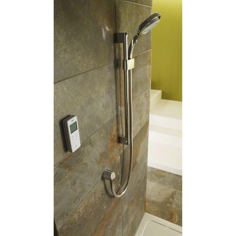 Mira Vision BIV Rear Fed High Pressure Digital Shower