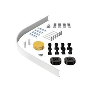 MX Panel Riser Pack for Quadrant & Offset Quad Trays