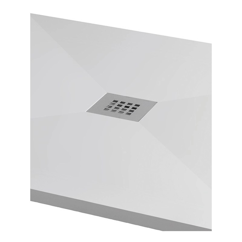 MX Silhouette 1200 x 900mm Shower Tray