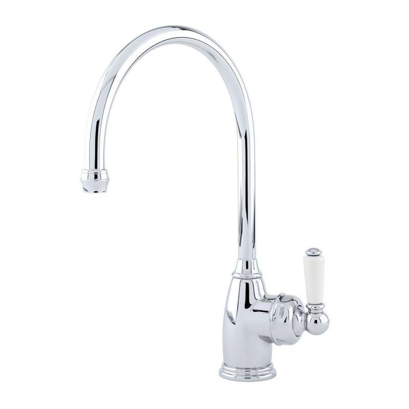 Perrin & Rowe Parthian Single Lever Sink Mixer