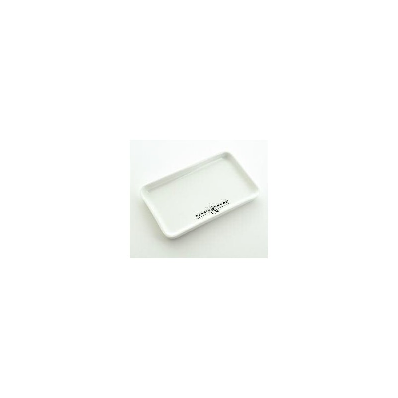 Perrin & Rowe Ceramic Tray 90mm x 150mm