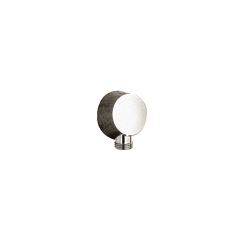 Premier Round Shower Outlet Elbow