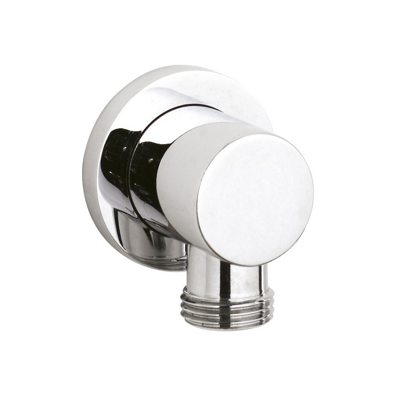 Premier Round Outlet Elbow