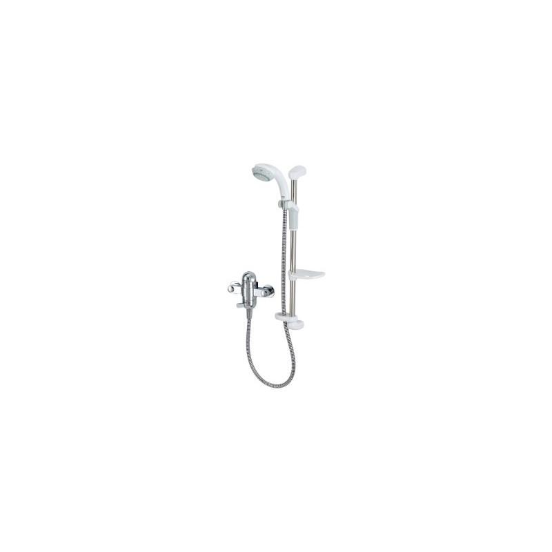 Rada Exact-3EV Thermostatic Shower Control
