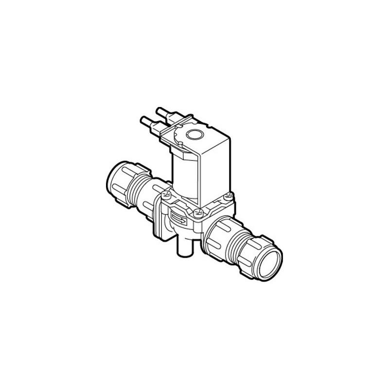 Rada SV1015 12V (BETA) Solenoid Valve