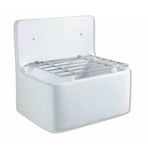 RAK Grill for Cleaner Sink