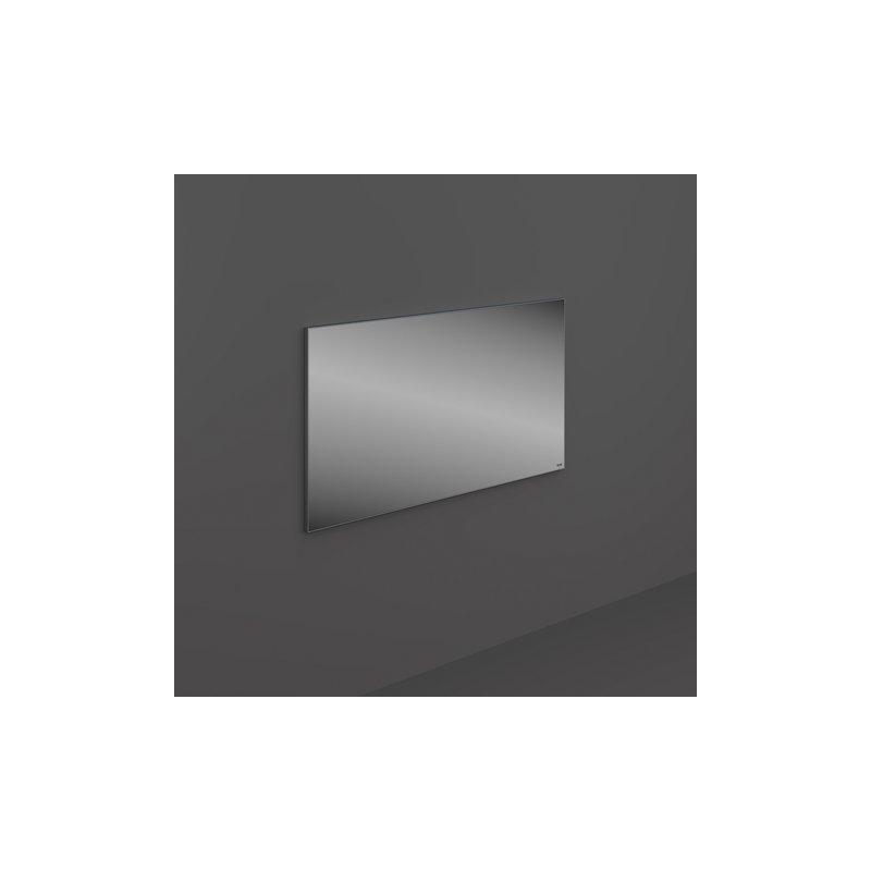 RAK Joy Wall Hung Mirror 120x68cm