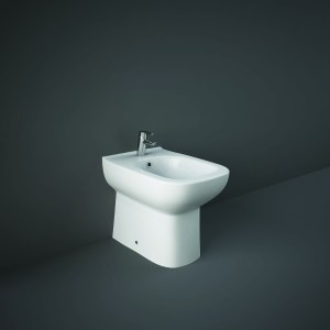 RAK Origin Back To Wall Bidet