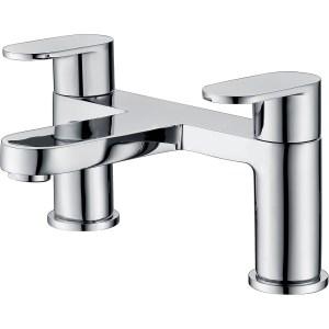 RAK Compact Round Bath Filler