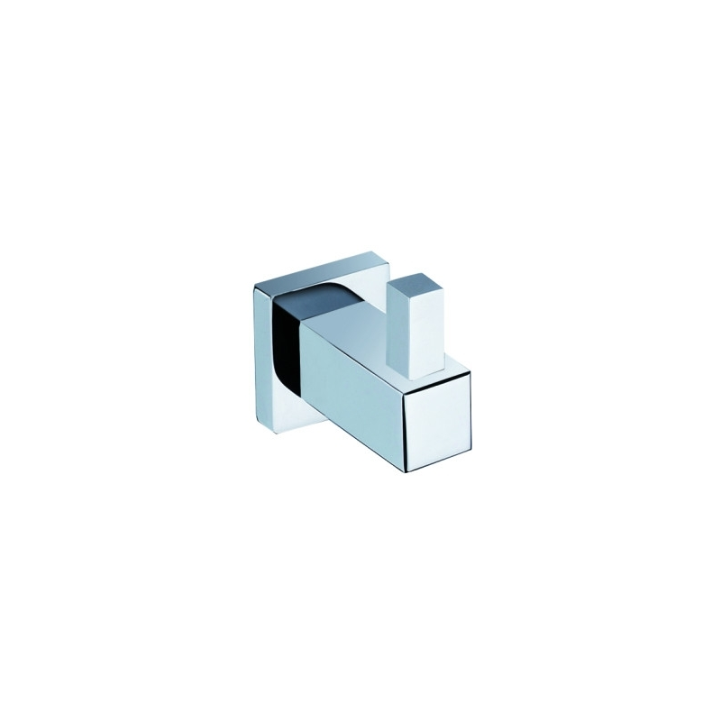 RAK Cubis Robe Hook Chrome