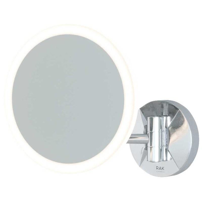 RAK Demeter Plus Illuminated Round Magnifying Mirror