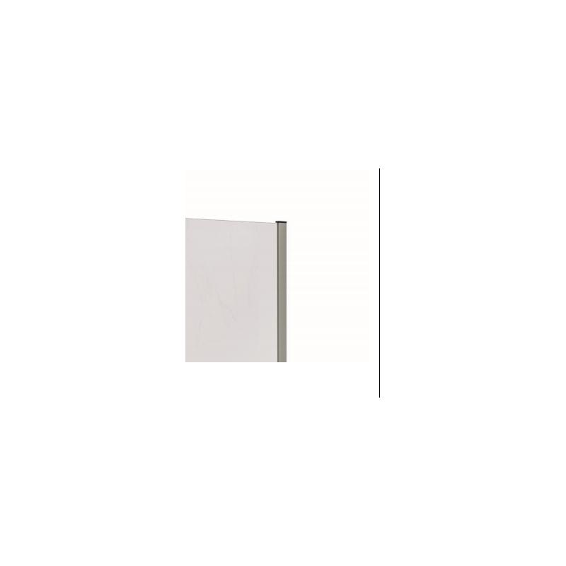 RAK Feeling Wall Profile White 2000mm