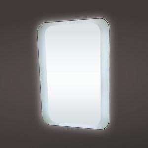 RAK Harmony 600x800mm LED Mirror with Switch, Demister & Bluetooth