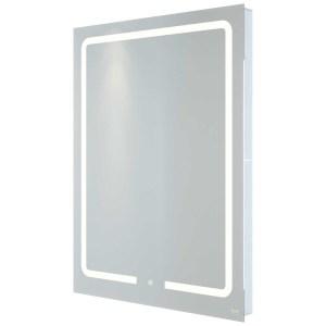 RAK Pegasus 600x800mm Illuminated Portrait Mirror