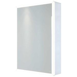 RAK Pisces 500x700mm Illuminated Mirrored Cabinet