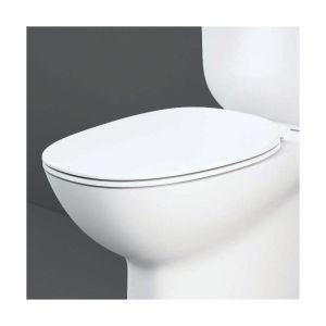 RAK Morning Quick Release Soft Close Toilet Seat Urea