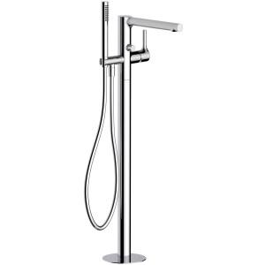 RAK Sorrento Free Standing Bath Shower Mixer Chrome