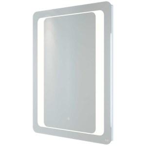 RAK Tanzanite 600x800mm Illuminated Portrait Mirror