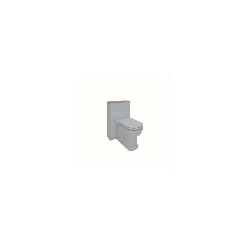 RAK Washington 550mm WC Unit Grey